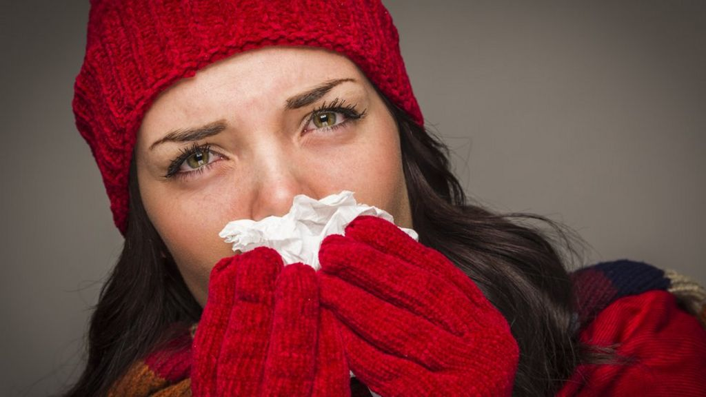 What is 'Aussie' flu and should we be worried?