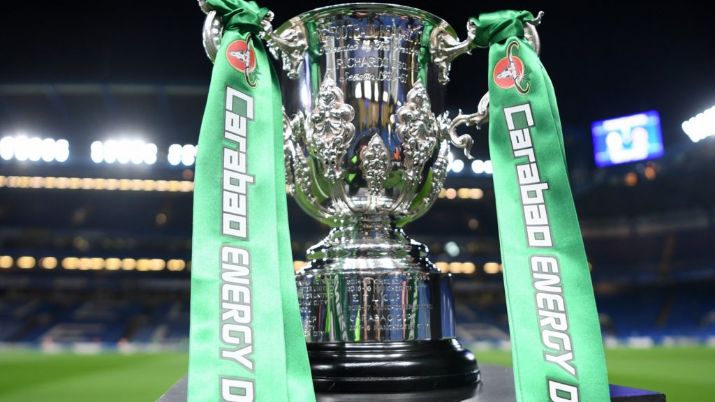carabao cup uefa europa conference league place awaits winners bbc sport carabao cup uefa europa conference
