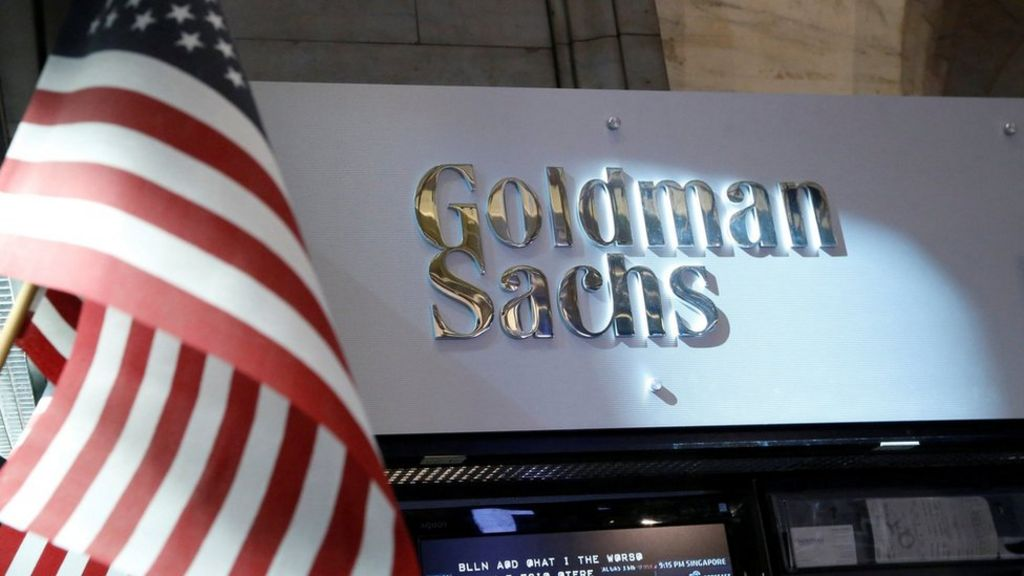 Goldman Sachs results beat forecasts despite bond trading hit