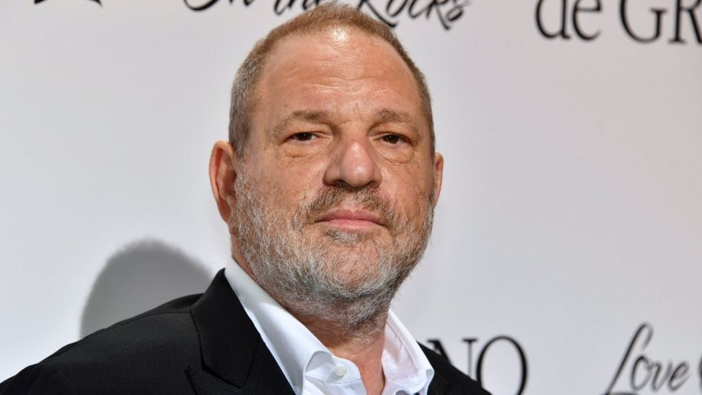 Harvey Weinstein scandal: More Hollywood figures speak out
