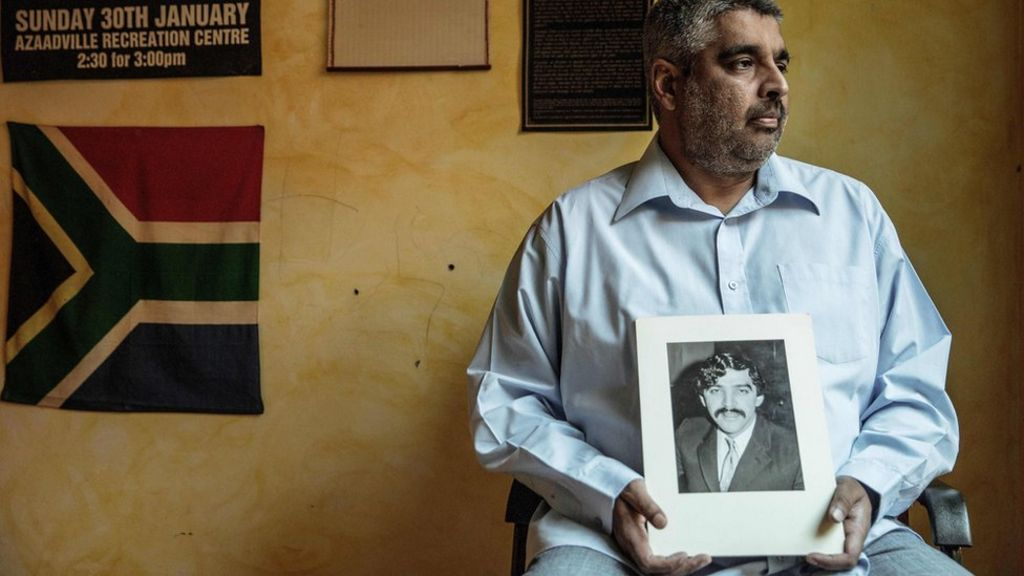 Verdict gives hope to relatives of apartheid victims