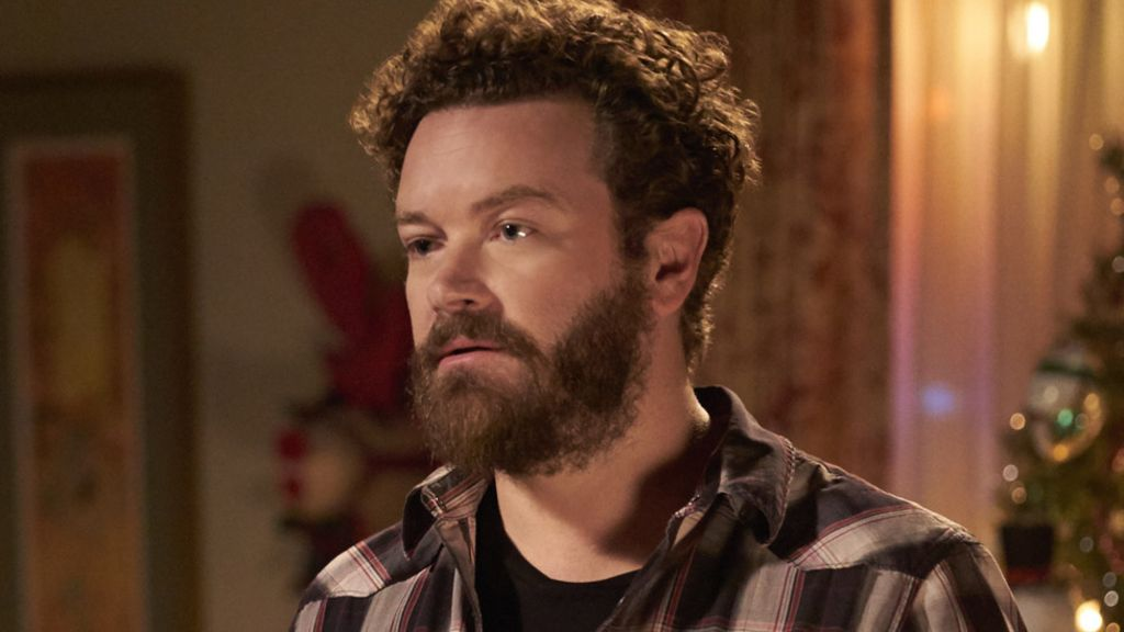 Danny Masterson: Netflix writes accused actor out of The Ranch