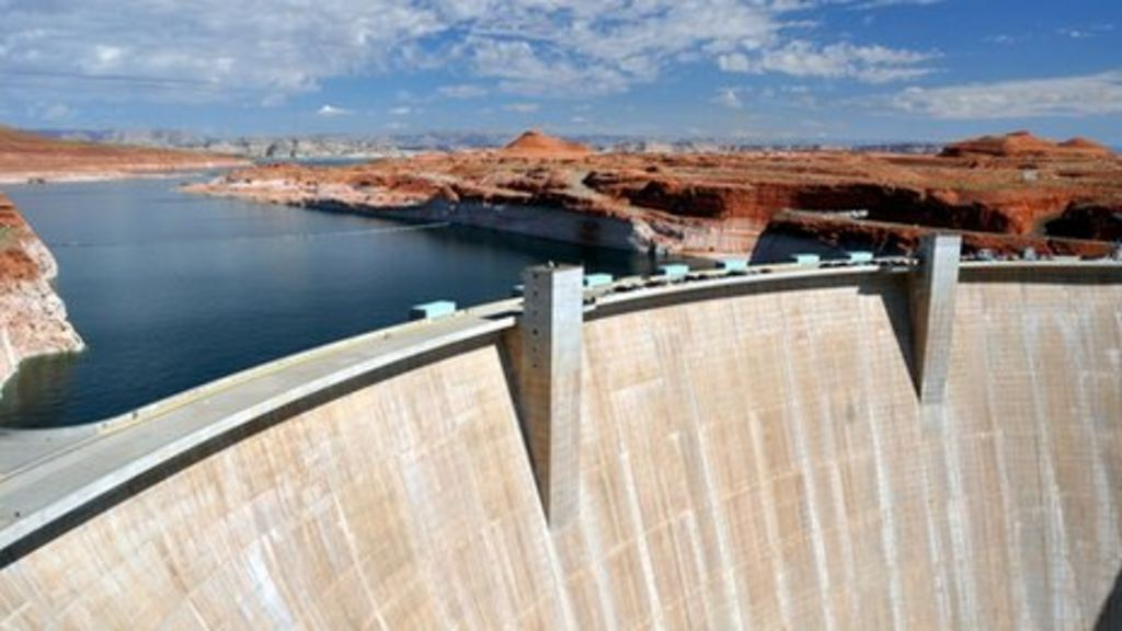 bbc.co.uk - Large hydropower dams 'not sustainable' in the developing world
