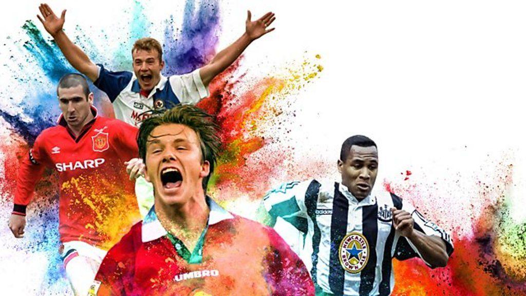 Fever Pitch: El ascenso de la Premier League