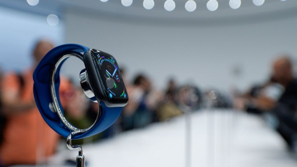bbc.co.uk - Can health services handle the Apple Watch?