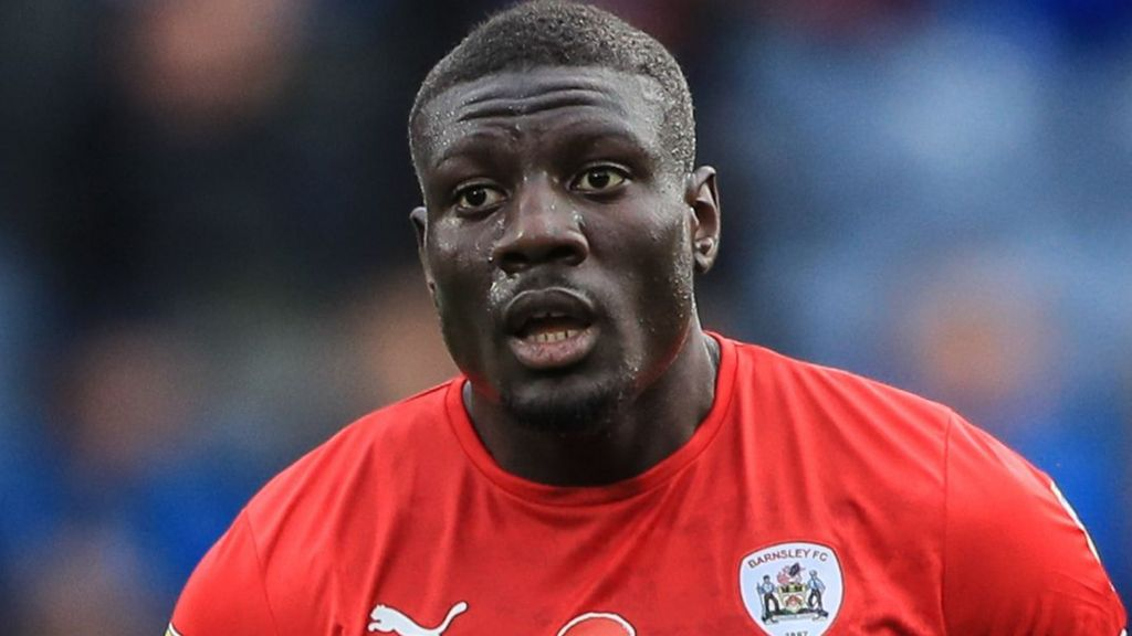 Bambo Diaby: Barnsley unhappy about length of doping investigation - BBC  Sport