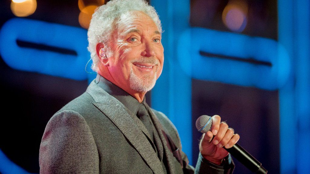 Tom Jones to celebrate the sound of soul at the Proms