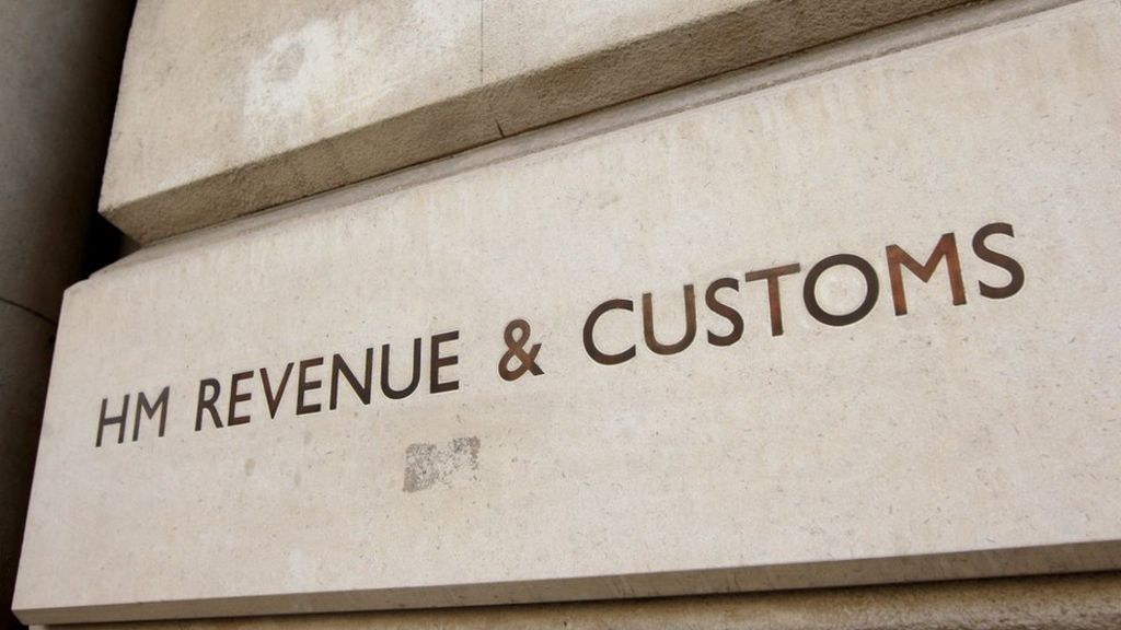 'Serious' security flaws found on official UK tax site