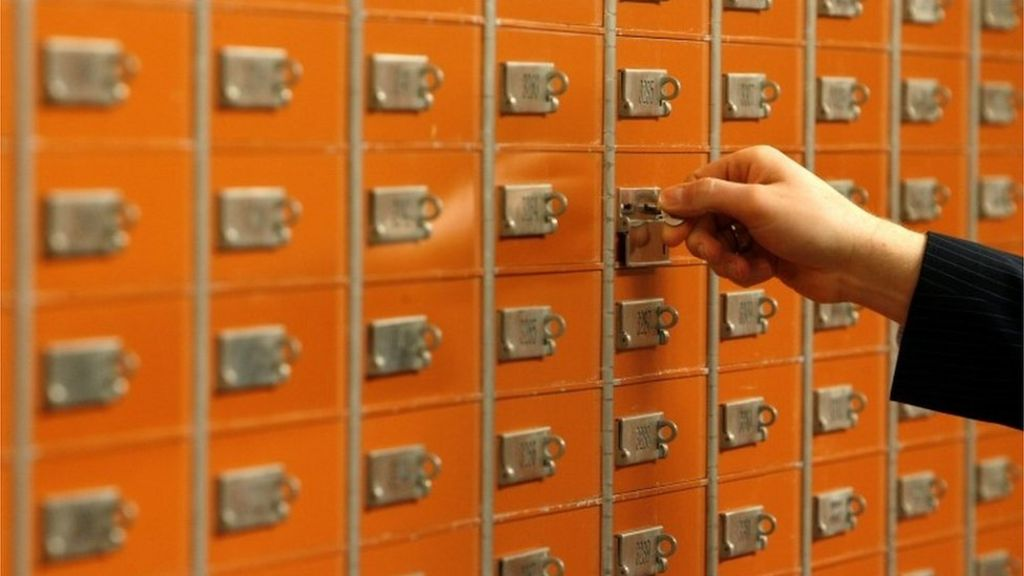 Thousands of deposit box valuables 'cannot be traced to owners'