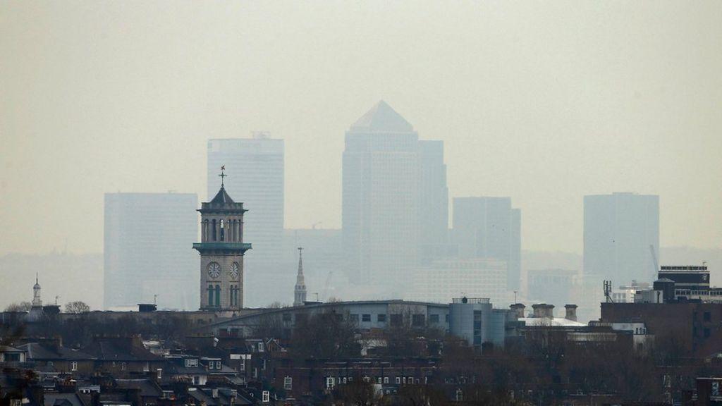 bbc.co.uk - Brexit 'could damage UK environment