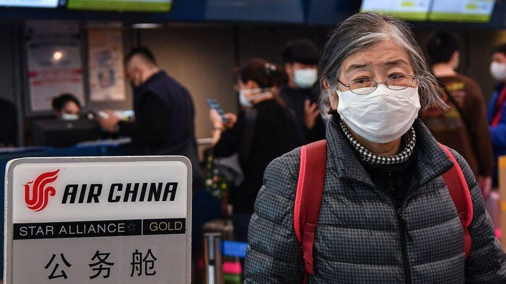 masque anti sars
