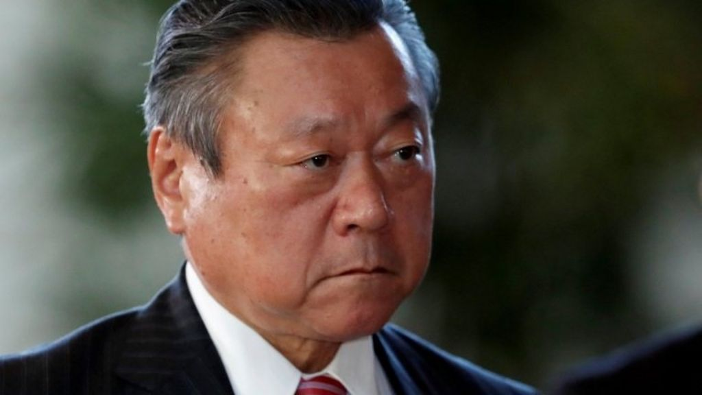 bbc.co.uk - Japan's cyber-security minister has 'never used a computer