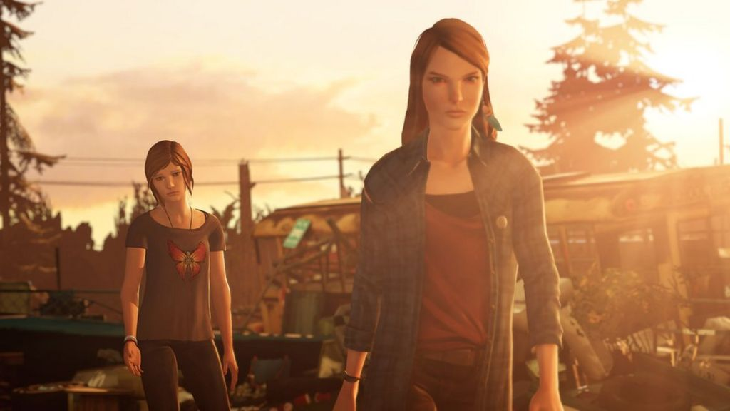 Life Is Strange: Before The Storm tackles depression