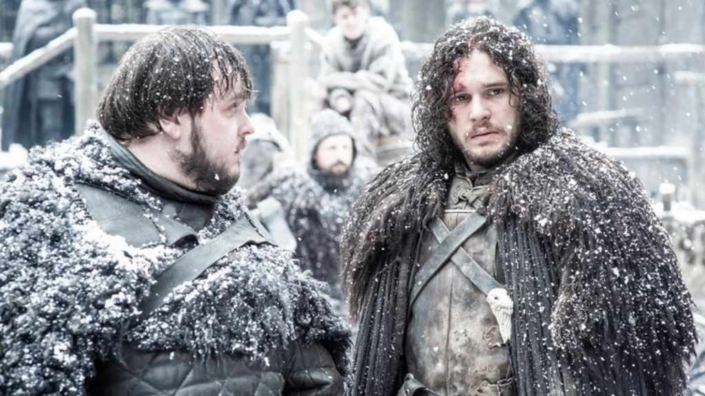 bbc.co.uk - Game of Thrones petition: 500,000 demand series eight remake