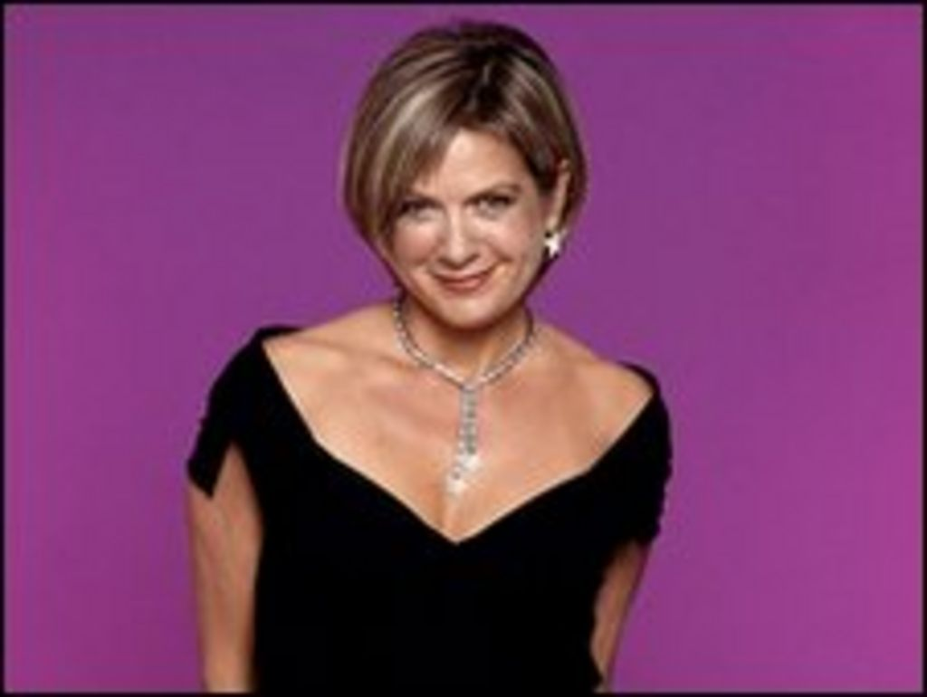 That interrupt penny smith gmtv and