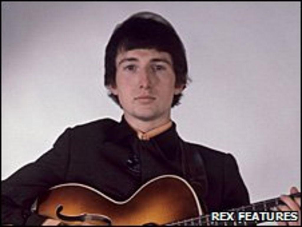 Former Kinks bassist Pete Quaife dies - BBC News