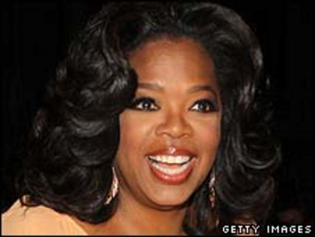 Oprah tops Forbes celebrity 'power list' | ABS-CBN News