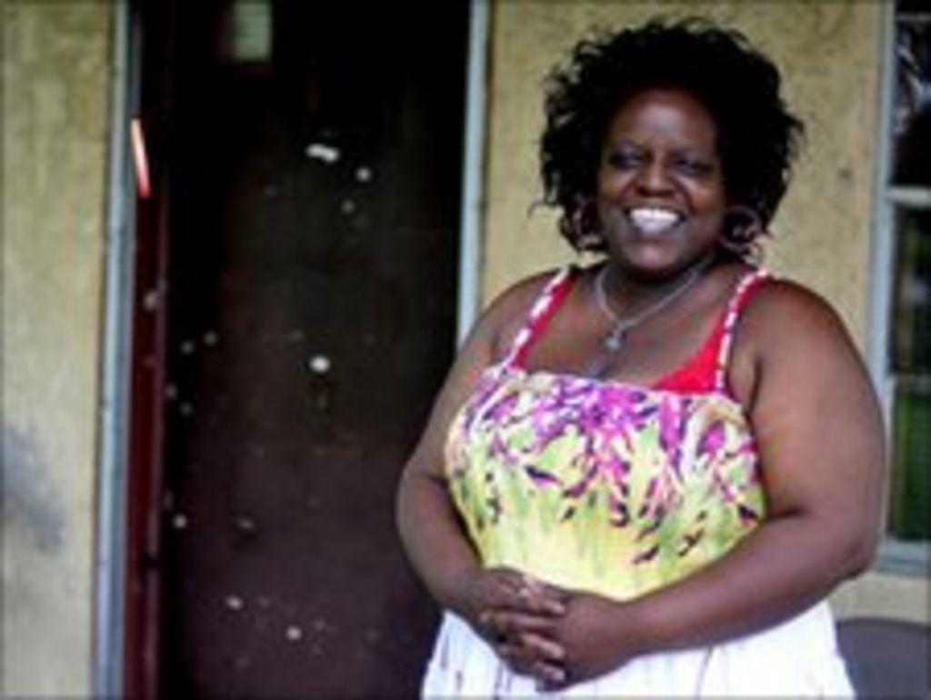 African-American women struggle to overcome wealth gap ...