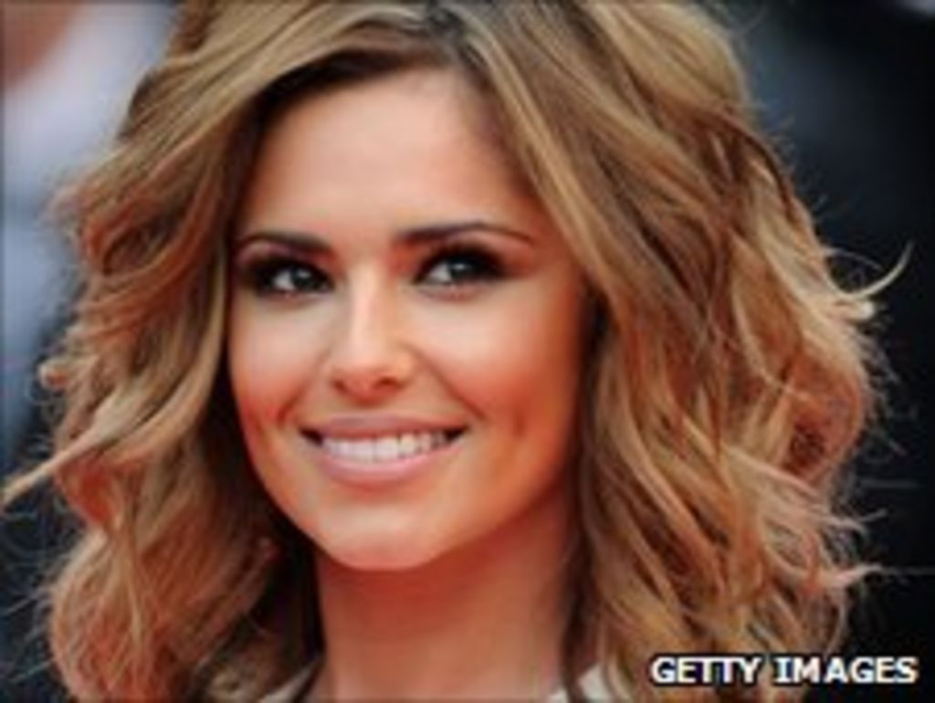 Cheryl Cole nude photos 2019