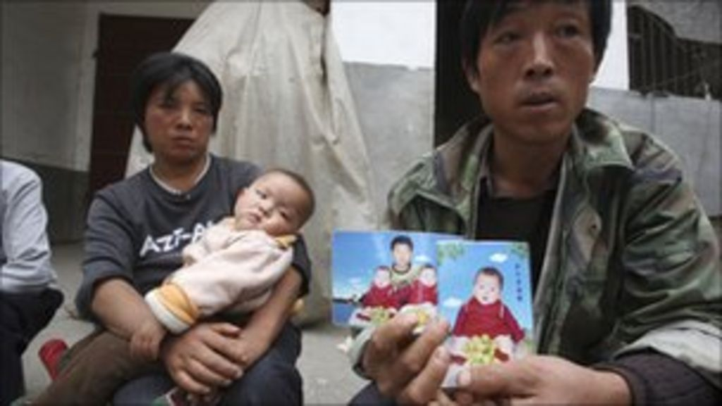 contaminated milk in china On thursday, the municipal intermediate people's court in shijiazhuang, hebei  province, china pronounced sentences for 21 defendants.
