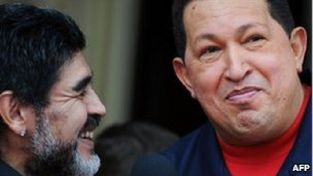 Leadership of oedipus hugo chavez and