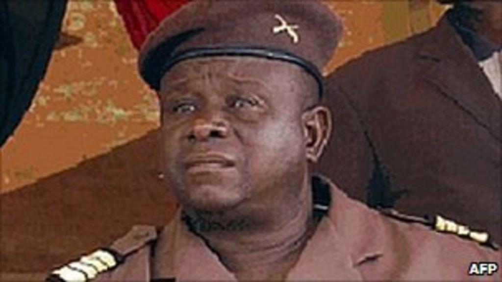 EU ends G Bissau security mission
