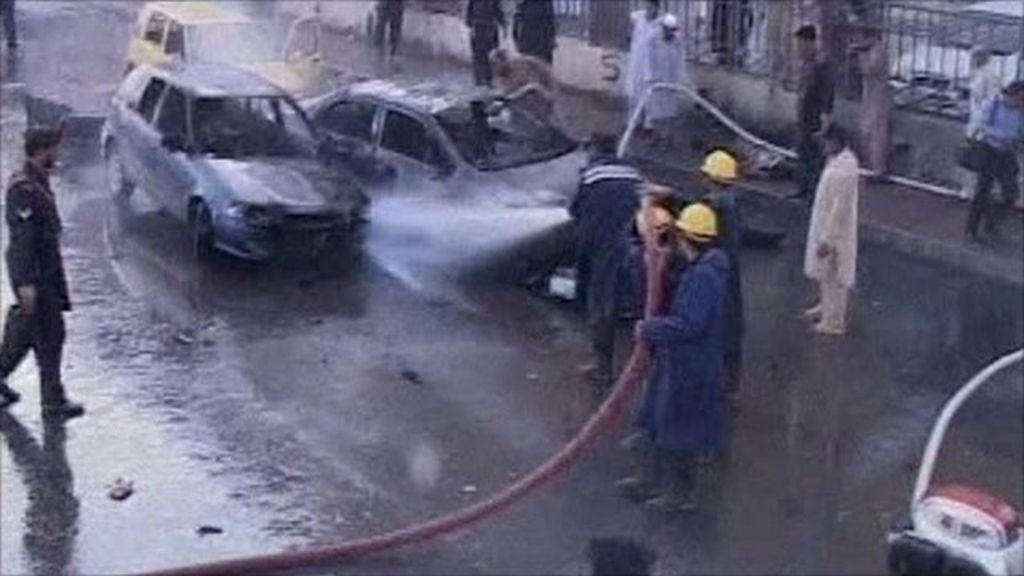 Key anti-Taliban policeman killed