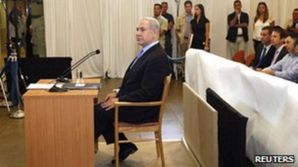 Israel ship raid legal, says PM