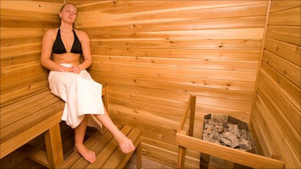 Who, What, Why How Hot Can A Sauna Safely Get - Bbc News-2710