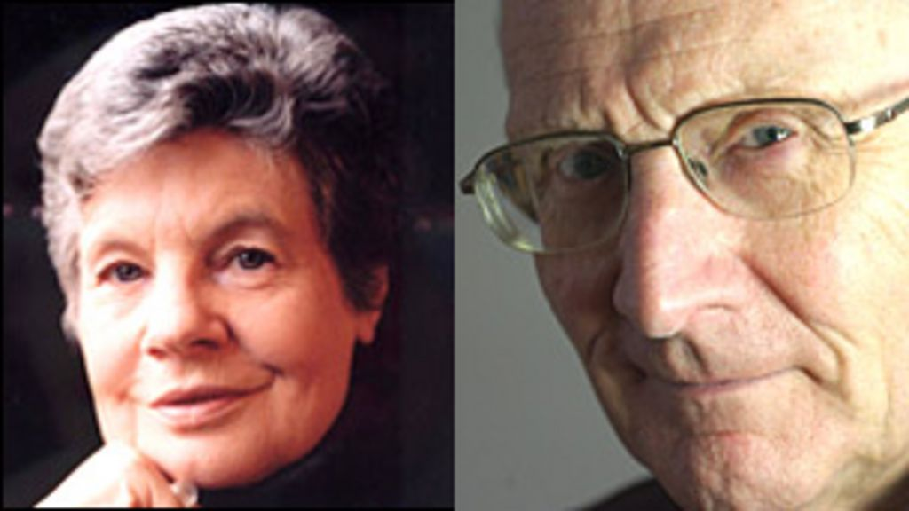 Oldest book prize winners named