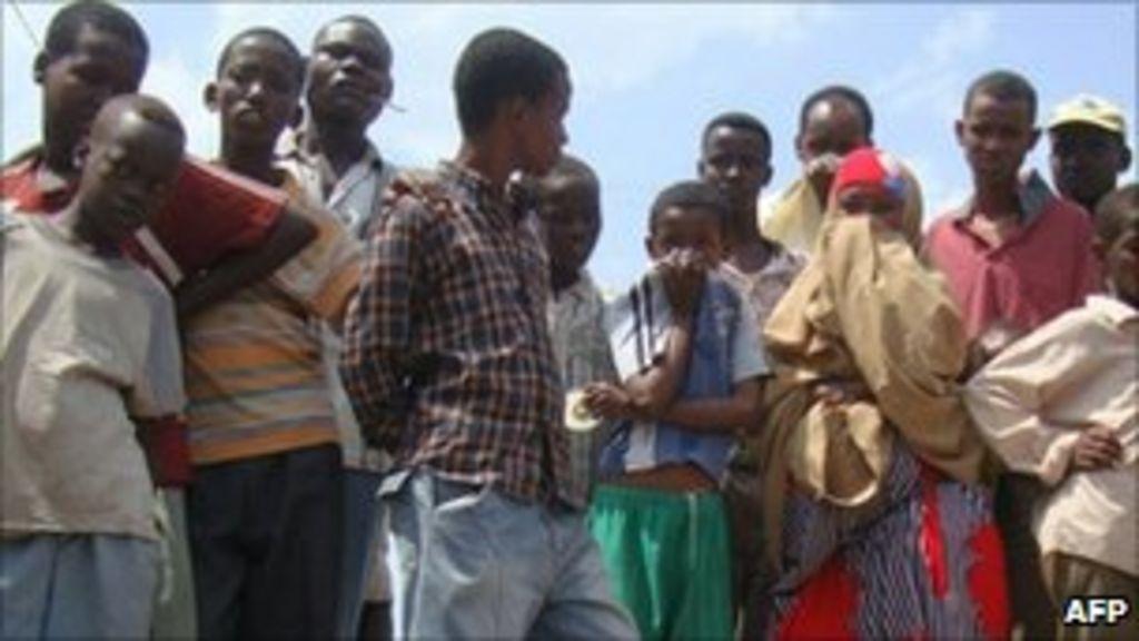 'Ten killed' in Mogadishu blast