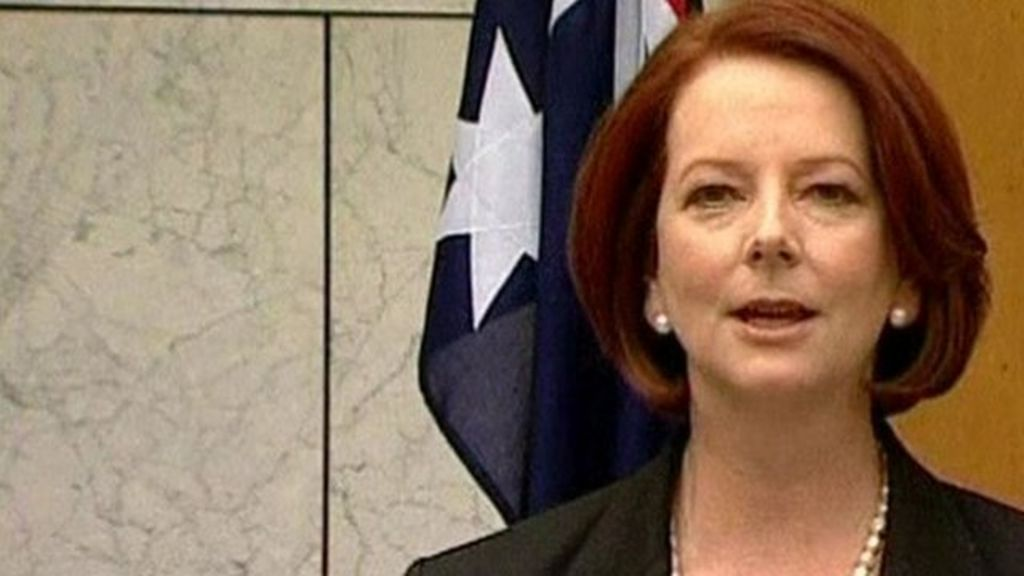 Talks begin after Australia poll