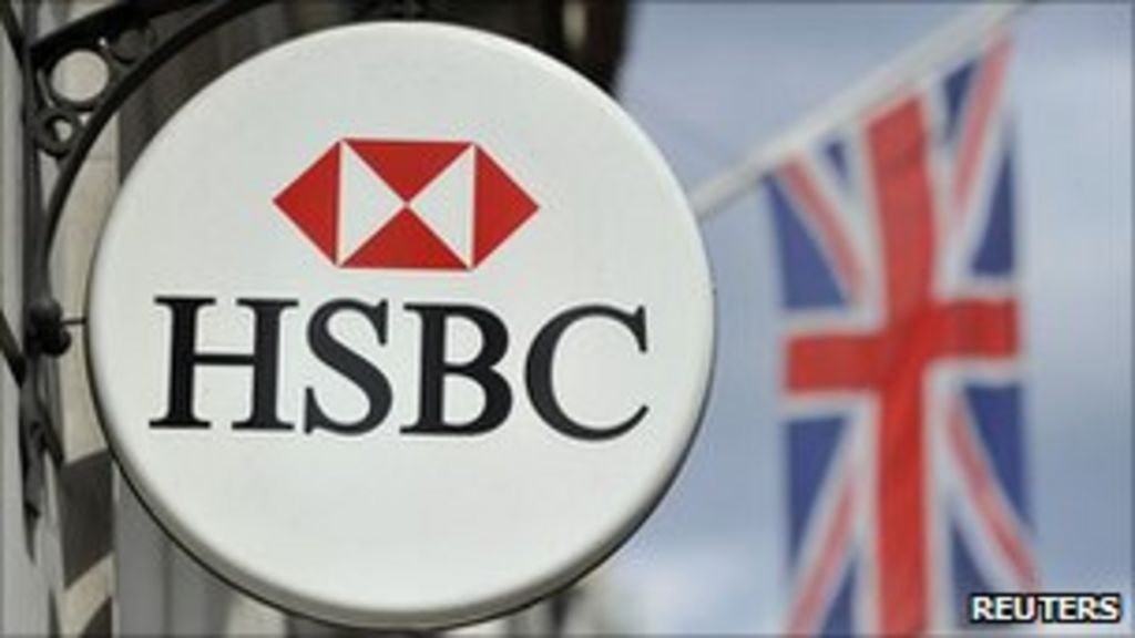 HSBC threatens to move headquarters away from London - BBC News
