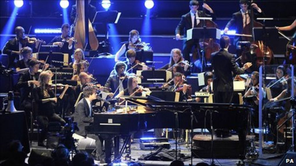 Bbc proms season draws record audience bbc news for Heritage orchestra