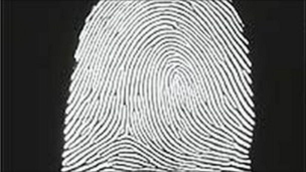 fingerprint evidence This letter was received on 28 january 2004 following new scientist's questions to the fbi regarding research into fingerprint evidence.