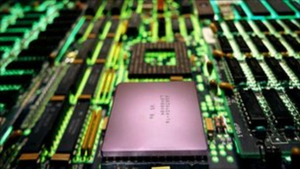 Change to 'Bios' will make for PCs that boot in seconds