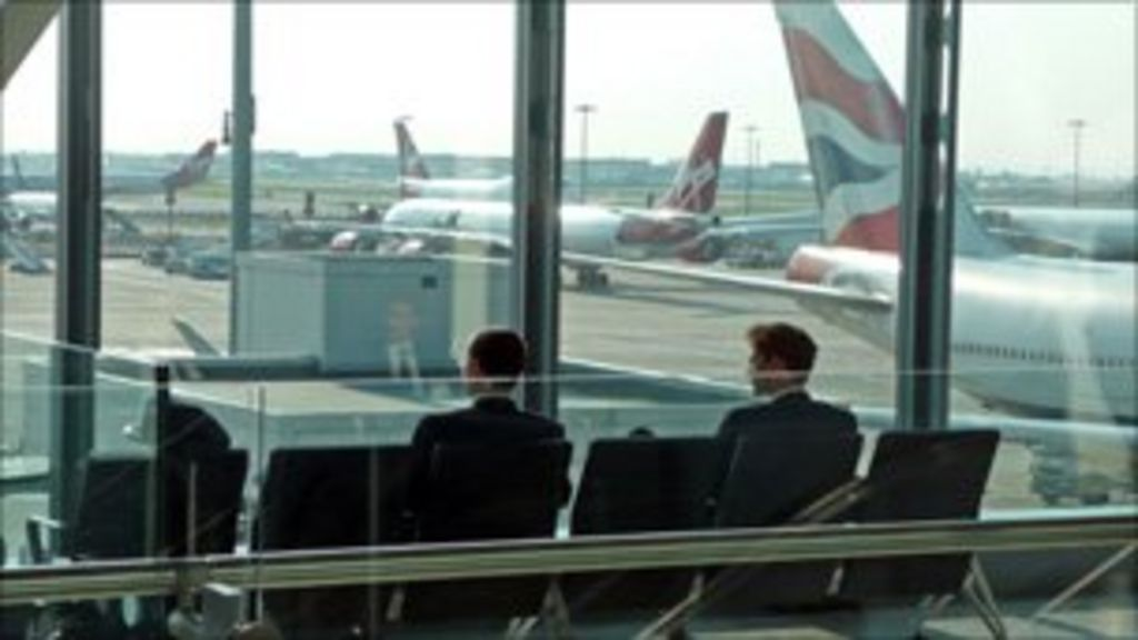 Heathrow Airport Holdings