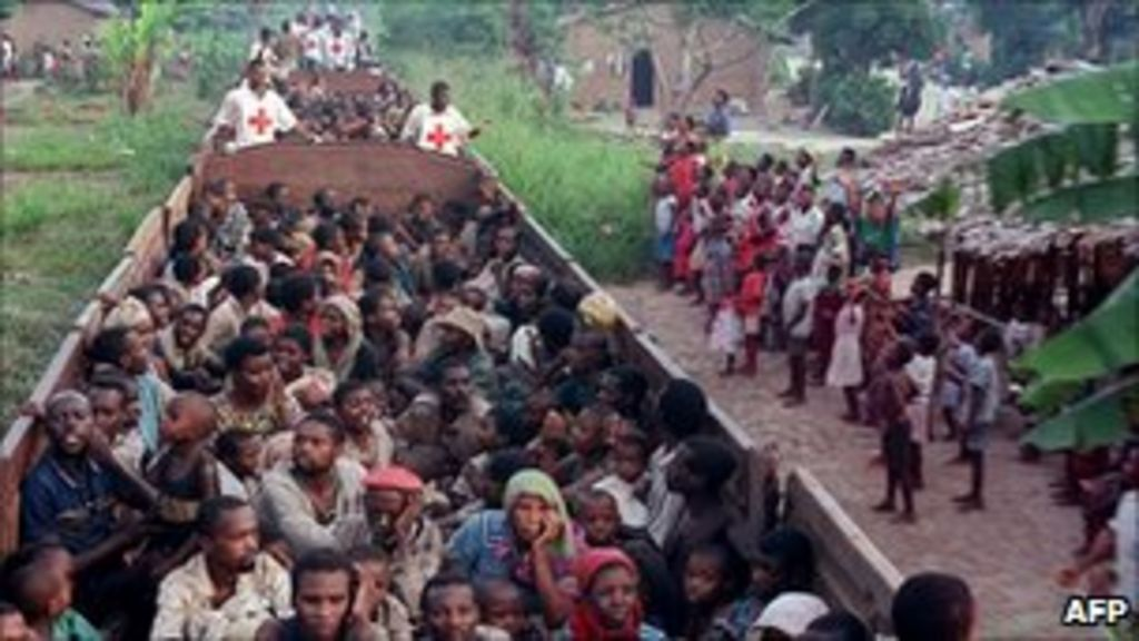 congo genocide It's congo genocide week, the anniversary of the 1998 invasion of the congo by  the us puppet armies of rwanda and uganda since then 54.