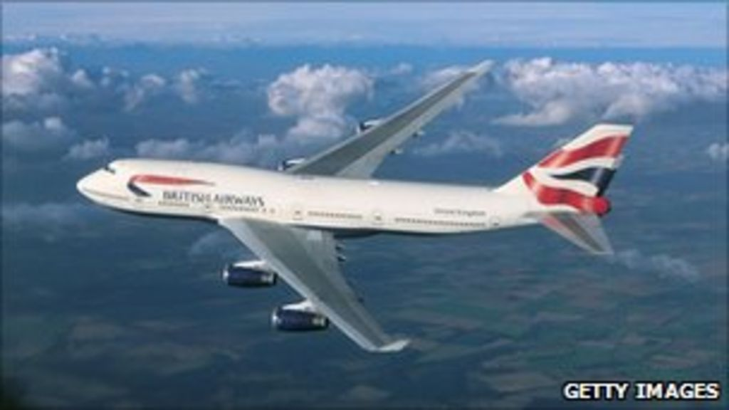 BA flight to New York in emergency landing at Heathrow - BBC