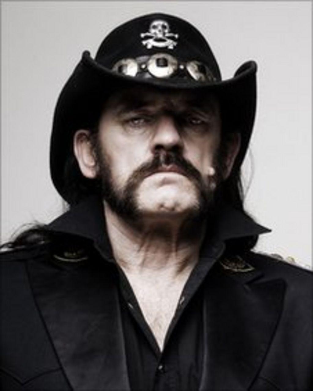 Lemmy The Movie Deutsch