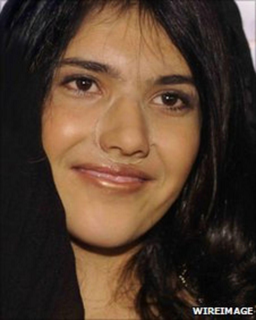 Mutilated Afghan Girl Aisha Gets New Nose
