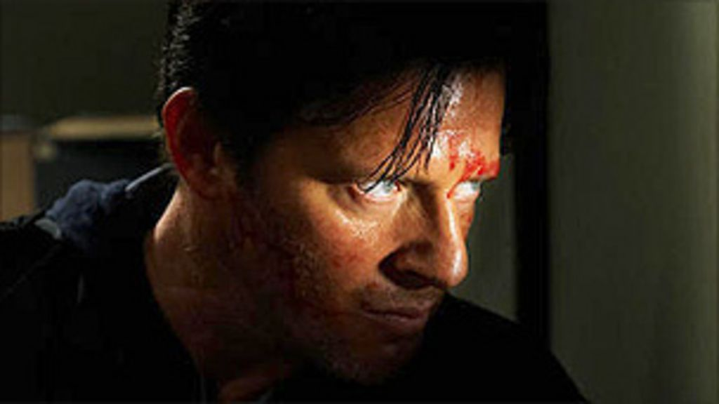 Horror Movie Film Saw 3d Tops Us Box Office Bbc News