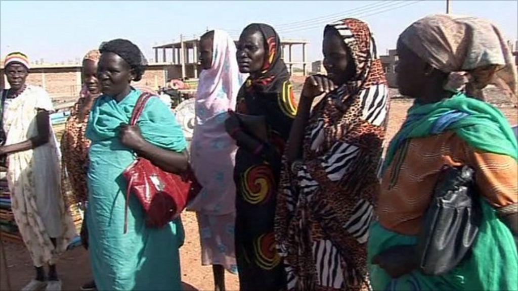 Sudanese on line com