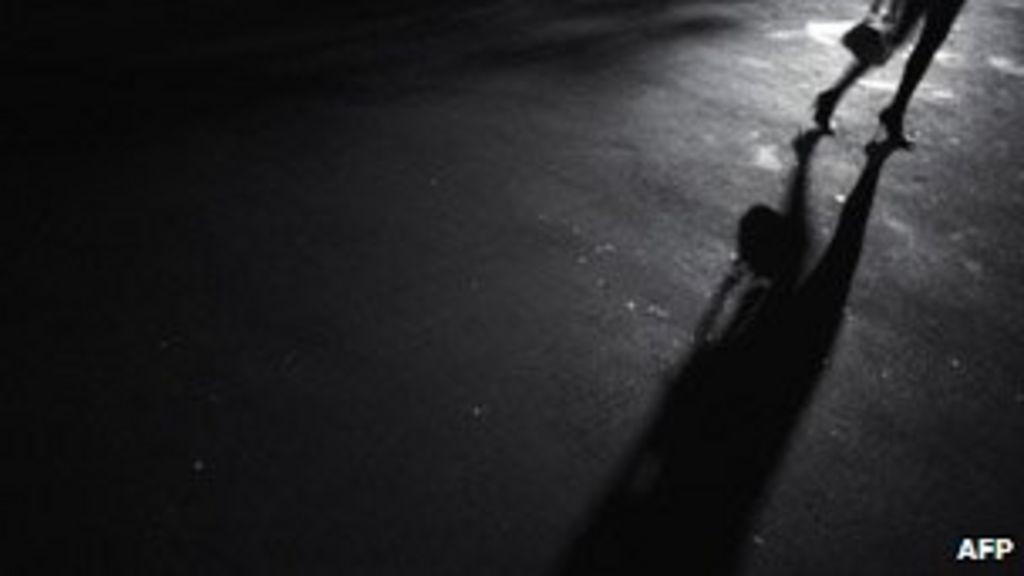 Trafficked girls controlled by Juju magic rituals - BBC News
