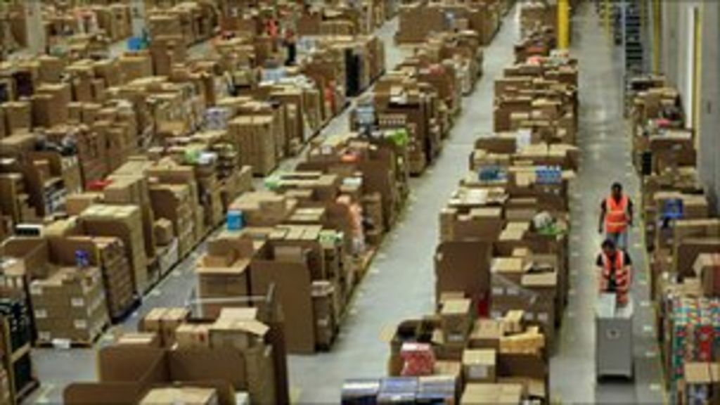 Tesco and Sainsbury's halt online orders in Scotland - BBC News