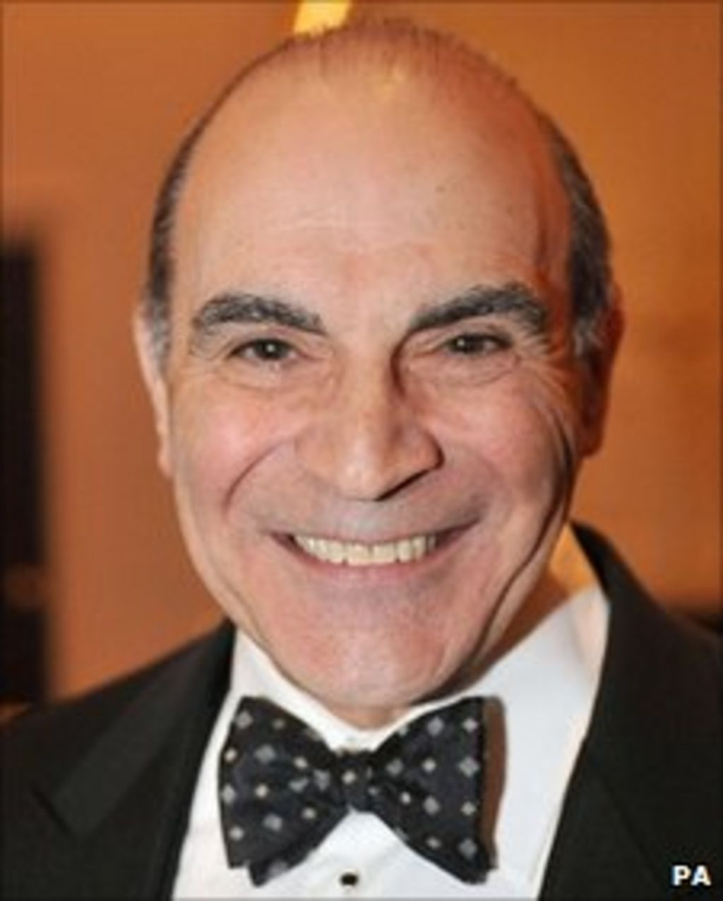 Communication on this topic: Melissa Jaffer, david-suchet-born-1946/