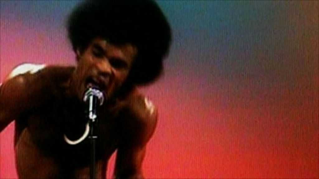 Bobby Farrell was the only male member of the popular disco four-piece