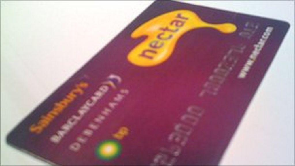 man jailed over sainsbury's nectar point scam  bbc news