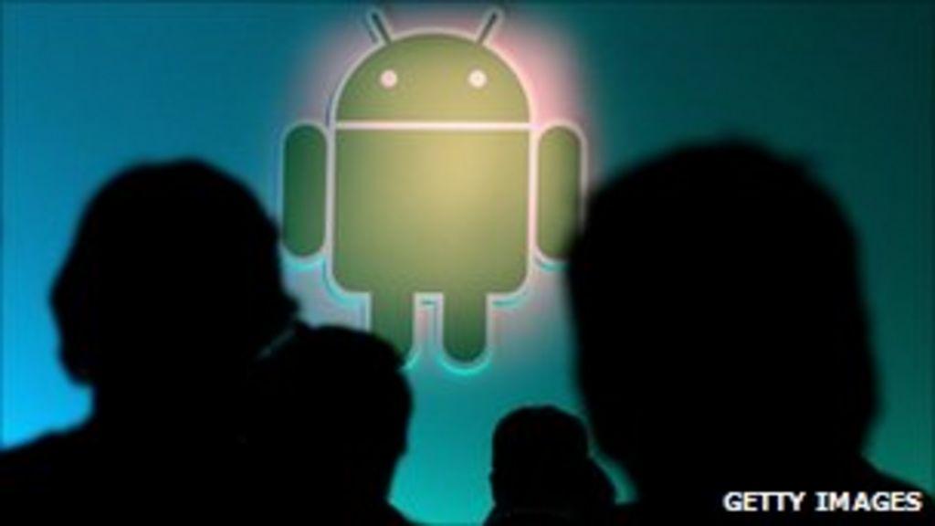 Google updates voice search app on Apple gadgets - BBC News