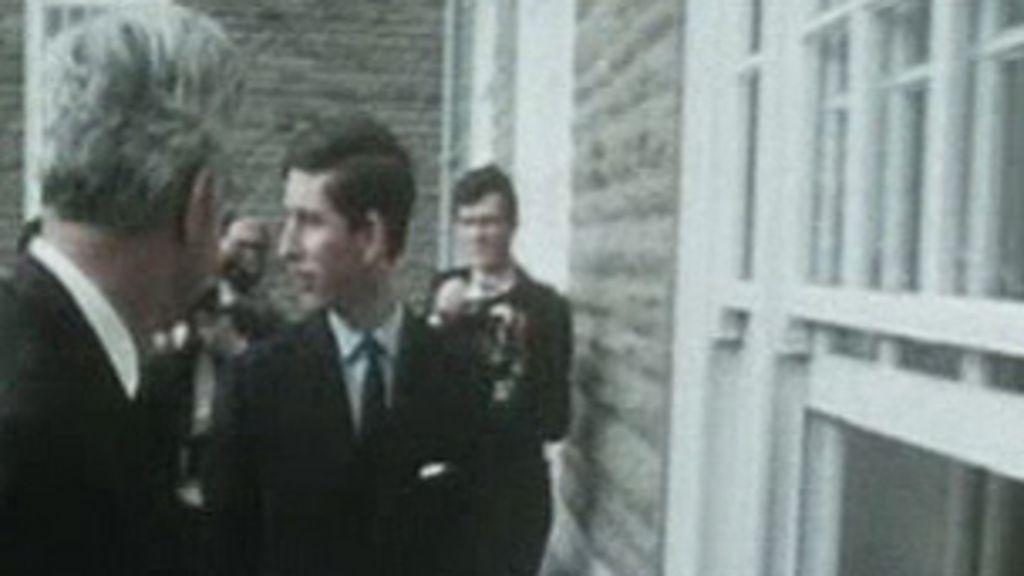 Aberystwyth may shut Prince Charles's old uni residence - BBC News